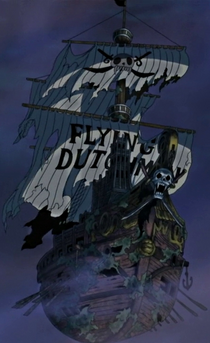 Flying Dutchman Infobox