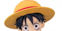 Kyun Chara One Piece