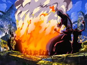 Celebrating After Enel's Defeat.png