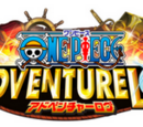 One Piece Adventure Log
