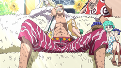 Doflamingo at Dressrosa.png