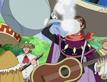 Largo Drinking Boiling Water.png