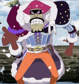 Musshuru Anime Infobox