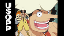 Usopp We Go Name