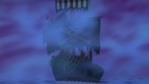Brook's Ship After Revelation