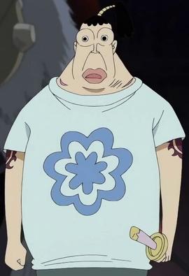 Гяро в аниме