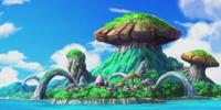 Kinoko Island