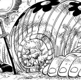 Kairiken Manga Infobox