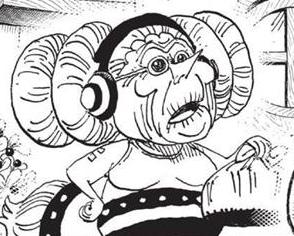Grabar Manga Infobox
