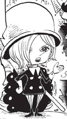 Cotton Manga Infobox