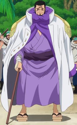 Issho anime