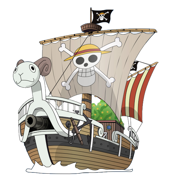 Going merry one piece wiki italia fandom powered by wikia