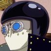Gladius' Helmet