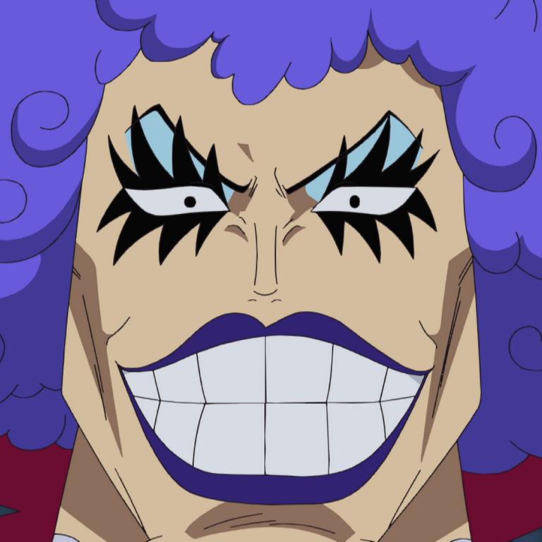 Problematizando a transfobia em One Piece