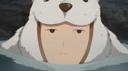 Warchdog Man hotspring