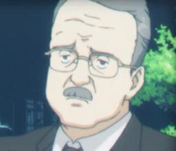 Mr. Mejimeda