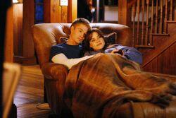 Season 3 Brooke and Lucas