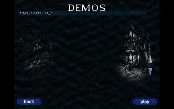 Oa088-demos