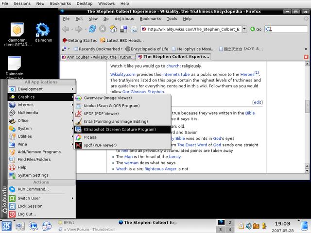 File:Kubuntu desktop screencapture.png