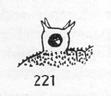 Cervibunus ater