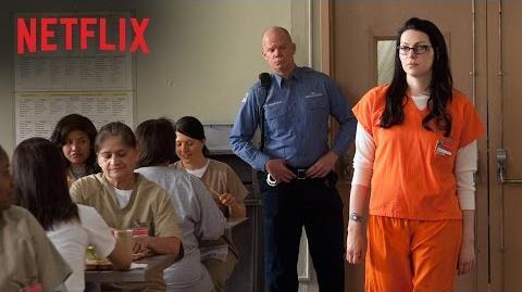 Orange Is the New Black - Series Trailer HD