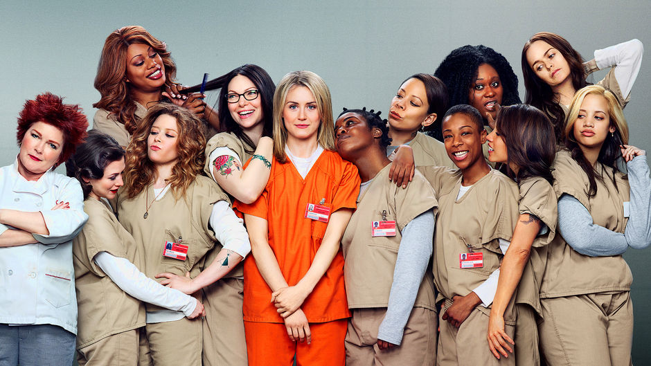 Resultado de imagem para orange is the new