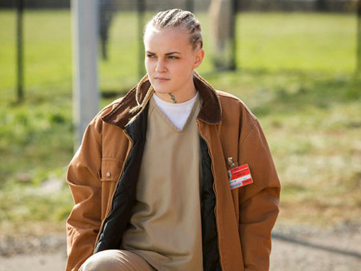 Tricia Miller | Orange is the New Black Wiki | FANDOM ... White Girl With Cornrows Orange Is The New Black