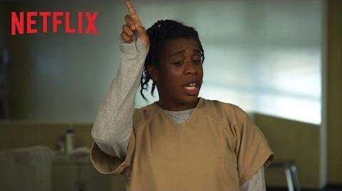 Orange Is The New Black – Holidays At Litchfield – Netflix