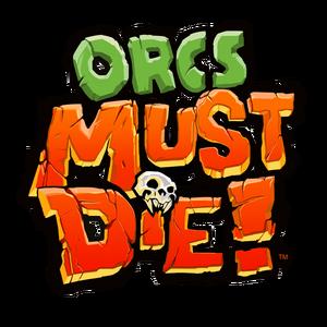 OrcsMustDie-Logo