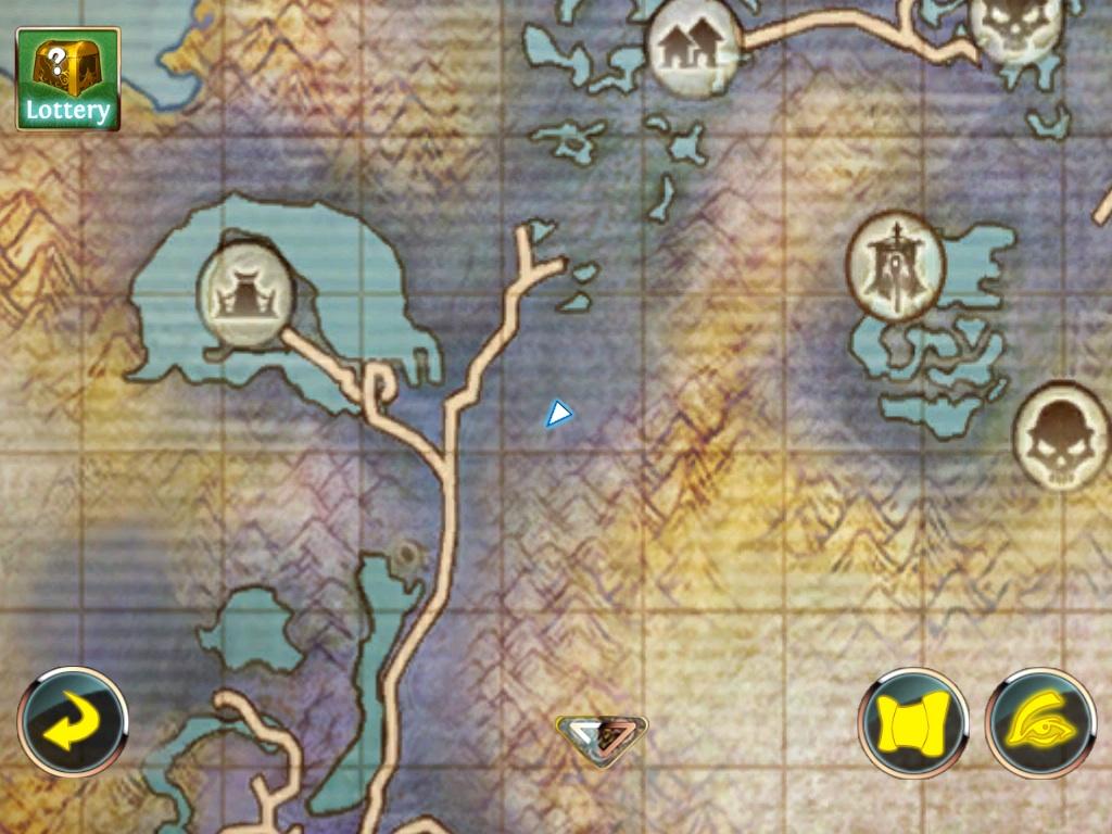 RottingDogSwampMap