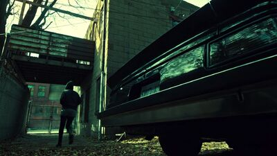 Orphan Black - 404 - From Instinct to Rational Control 1927