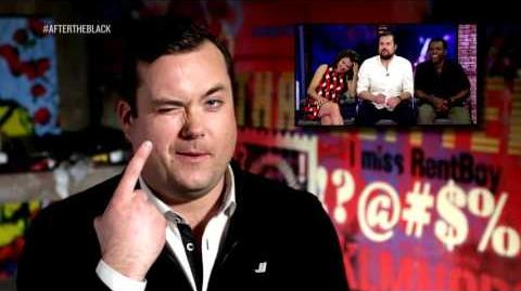 Orphan Black - After The Black Kristian Bruun's Clone Impressions