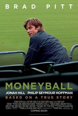 Moneyball poster 01