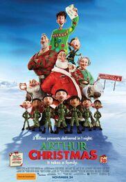 Arthur christmas ver4