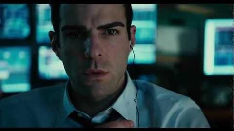 Margin Call - Official® Trailer HD