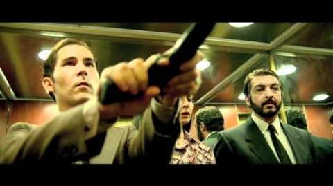 The Secret In Their Eyes - IN UK CINEMAS 13th AUGUST