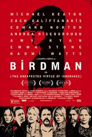 Birdman 003