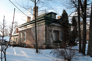 Mitchell House 1