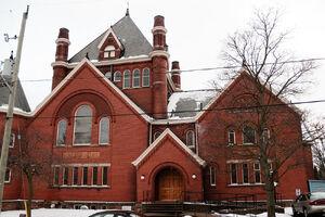 Presbyterian 2