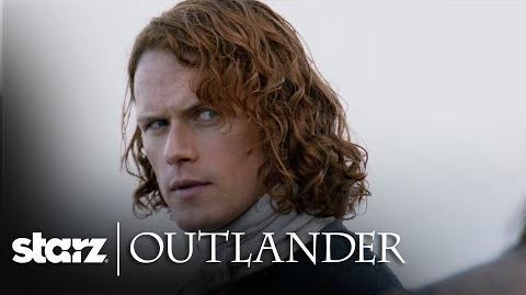 Outlander Season 2 Tease STARZ