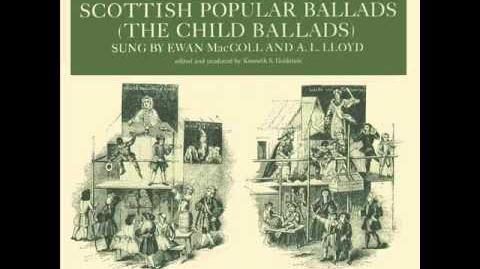 Ewan MacColl - Eppie Morrie (Child 223)