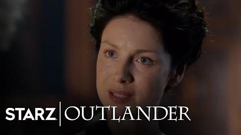 Outlander Ep. 207 Clip The King's Bedroom STARZ