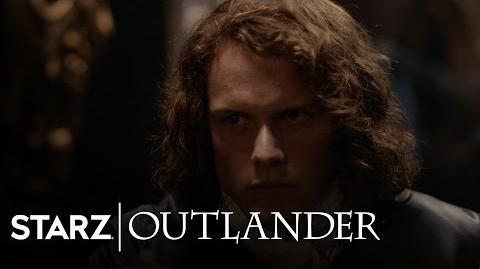 Outlander Episode 203 Preview STARZ