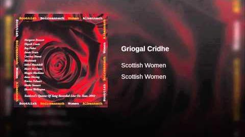 Griogal Cridhe-0