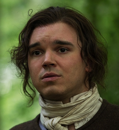 Willie | Forastera/Outlander Wiki | Fandom powered by Wikia