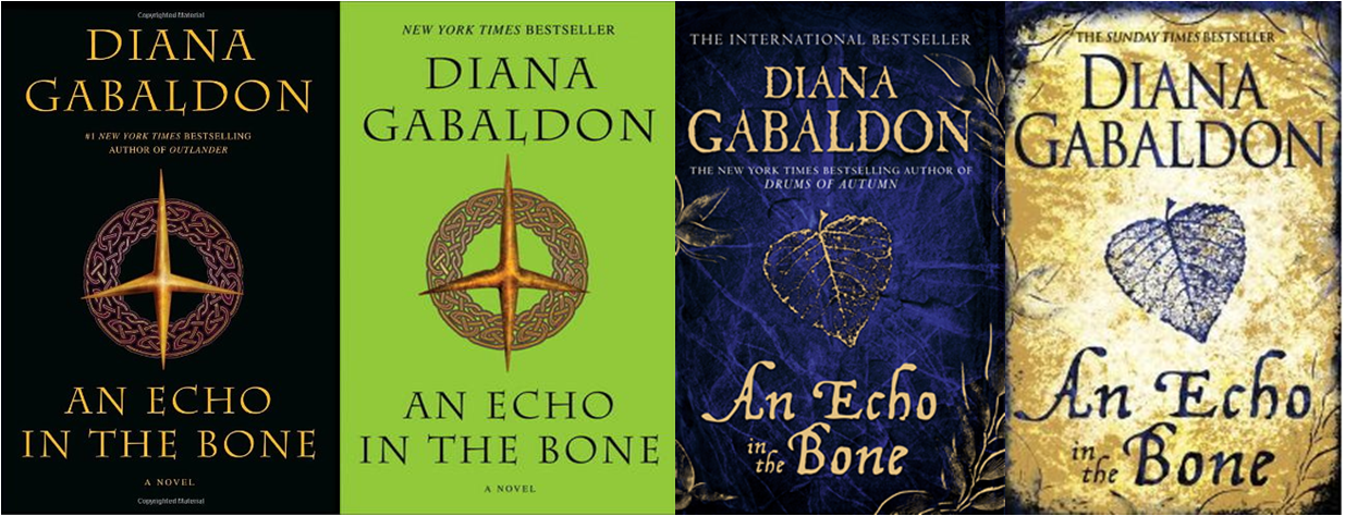 diana gabaldon next book after echo in the bone