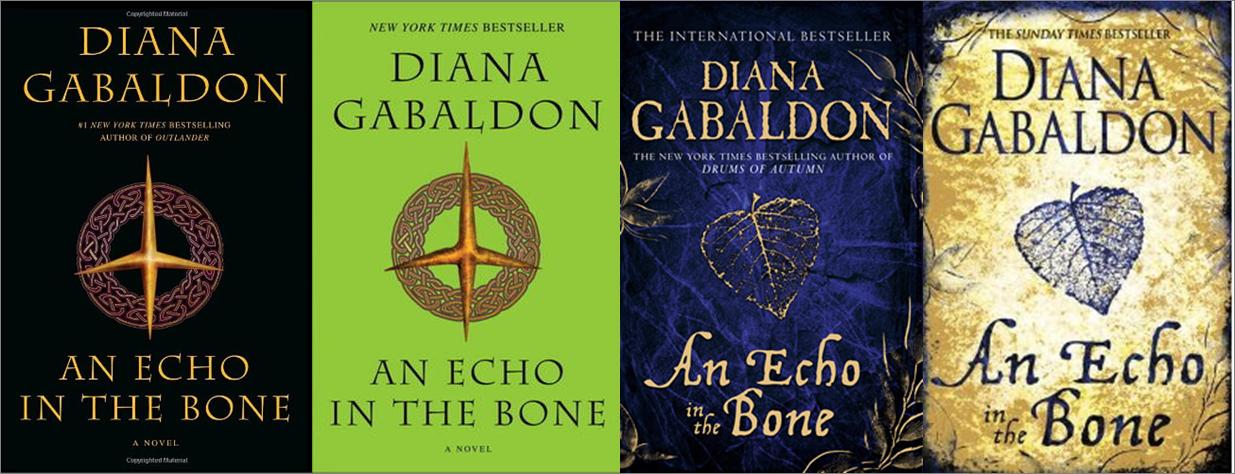 diana gabaldon next book after echo in the bone