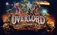 Overlord Fellowship of Evil