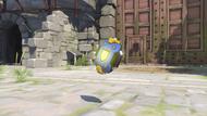 Torbjörn trekronor armorpack