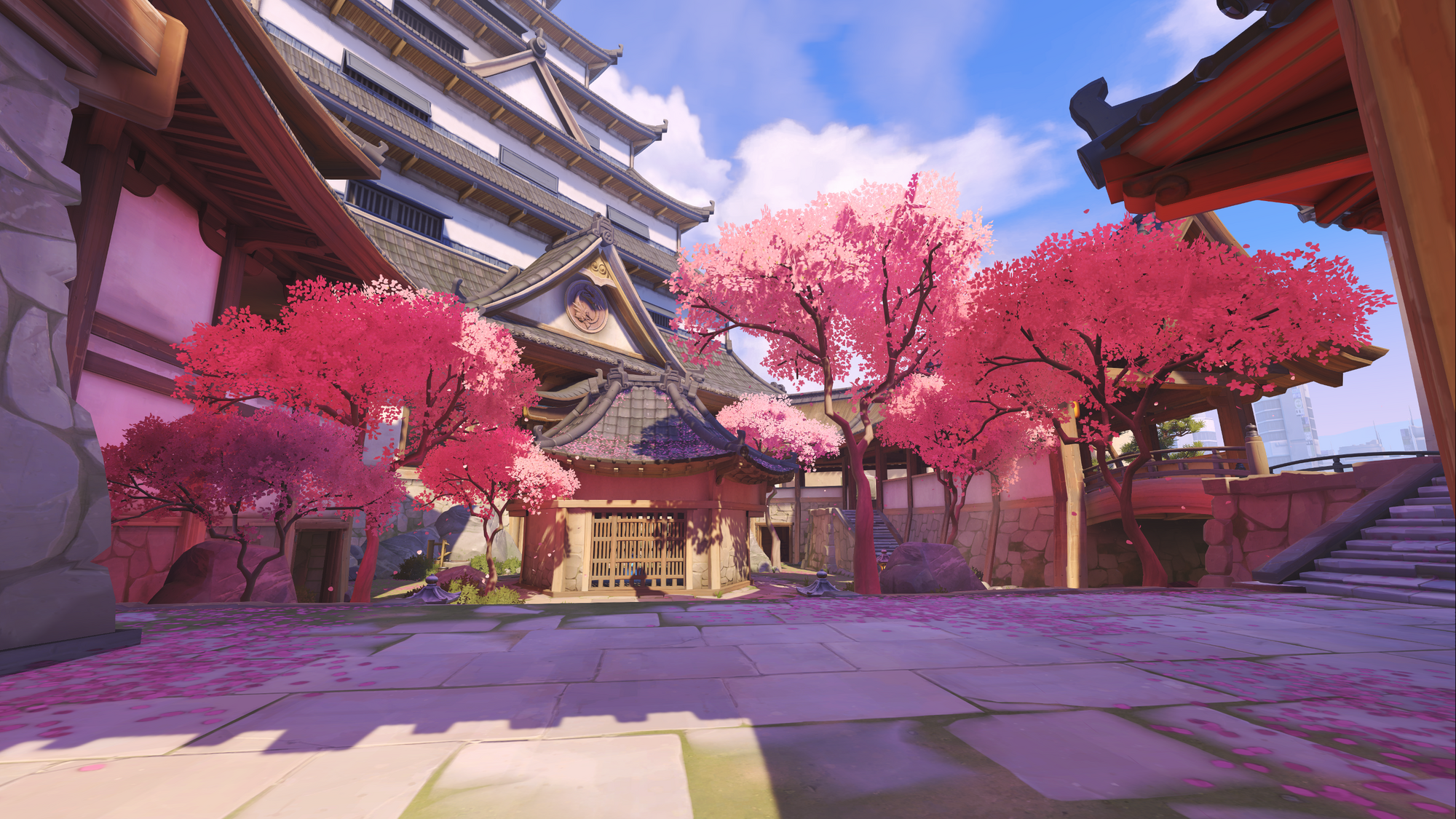 riseandshine screenshot 13png. contemporary screenshot image  hanamura screenshot 13png  overwatch wiki fandom powered by  wikia on riseandshine screenshot 13png
